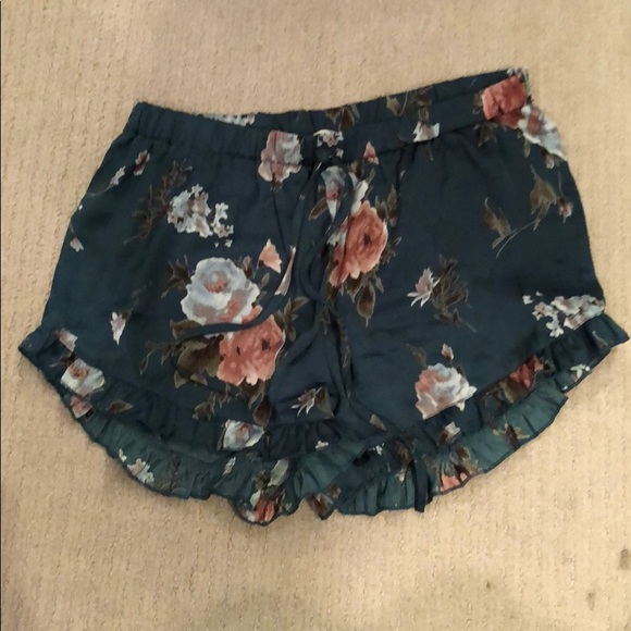Cotton Candy Pants - Cotton Candy Los Angeles shorts